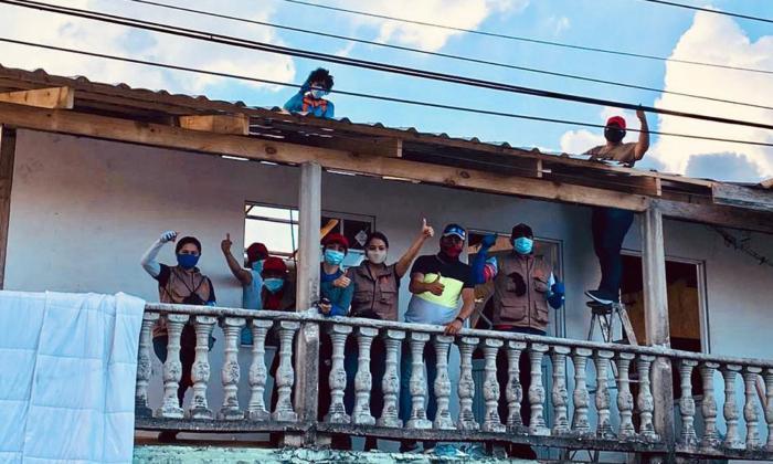 SENA formará a 650 isleños para reconstrucción de San Andrés y Providencia