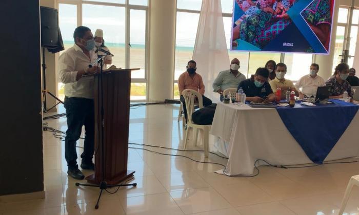 Gobierno ofrece $800 mil millones a los wayuu por deuda histórica del Estado