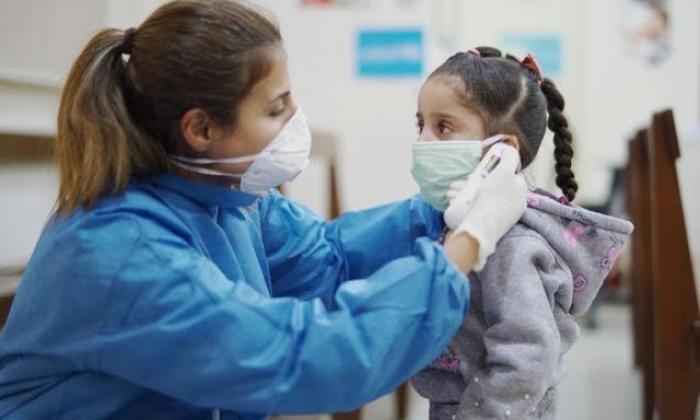 ¿Por qué la OMS no recomienda el uso de tapabocas en niños menores de 5 años?