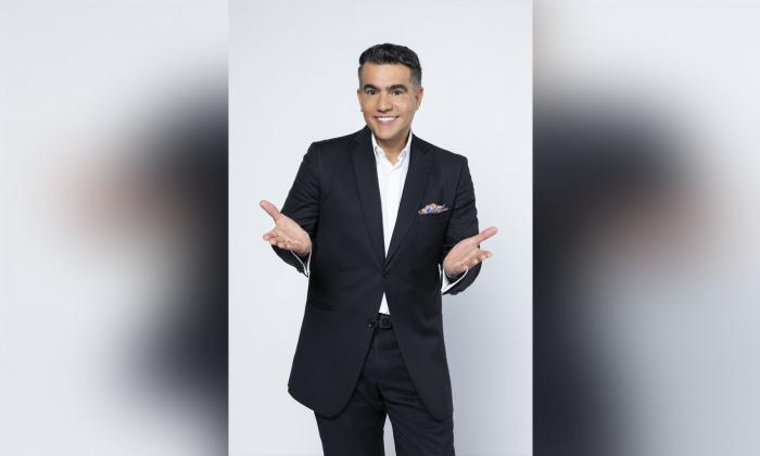 """""""Vamos a hacer un pare en el camino en este diciembre"""": Carlos Calero"""