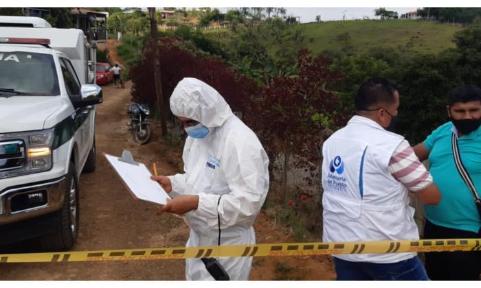 Masacre de indígenas expone el riesgo de defensores territoriales en Colombia