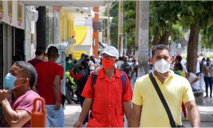 Mesa de concertación salarial analiza impacto de la pandemia