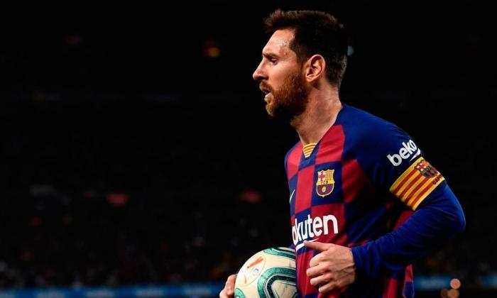 Regresa el duelo Messi-Ronaldo en la Champions por el liderato del grupo
