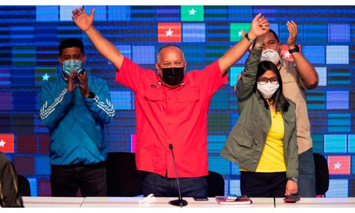 Casi 50 países rechazan triunfo del chavismo en las elecciones