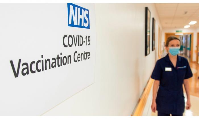Reino Unido, listo para iniciar vacunación contra la Covid-19