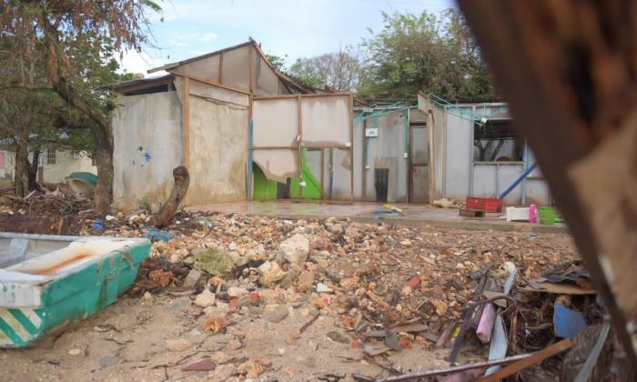 El llamado de la Defensoría del Pueblo al Gobierno por ayudas a San Andrés