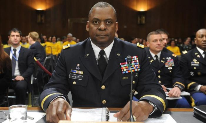 Biden va cerrando su futuro Gabinete con primer afroamericano en el Pentágono