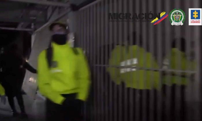 En video | Cae banda que reclutaba a las mujeres migrantes