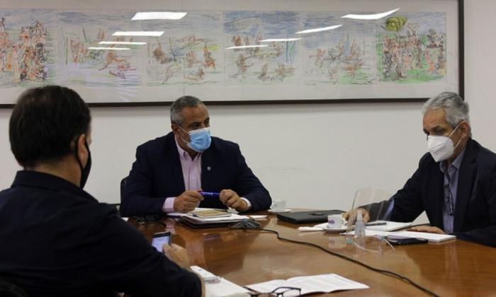 En video | La Federación de Chile oficializa que Rueda dialoga con Colombia