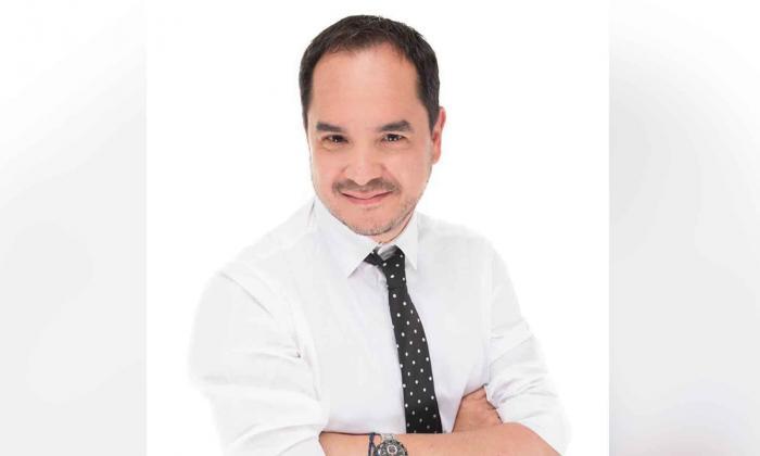 Alberto Marchena vuelve con 'Melomanía', ahora en Gente Caribe