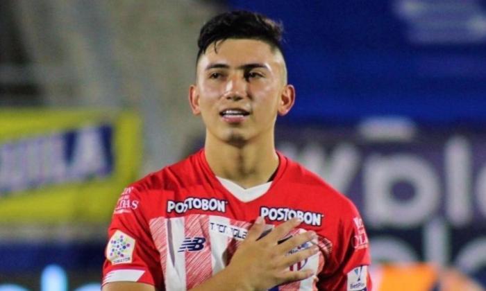 """Sé que vamos a clasificar en Chile"": Fabián Ángel"