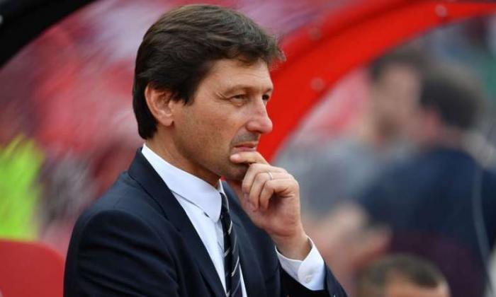 Leonardo Nascimento, director deportivo del PSG.