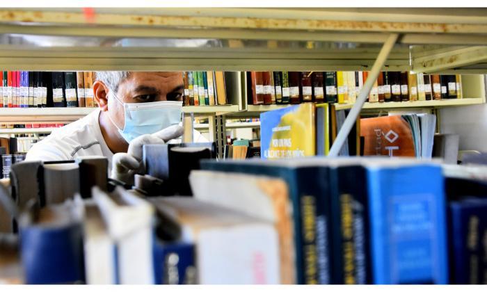 La Biblioteca Piloto del Caribe abre sus 'páginas' en vacaciones