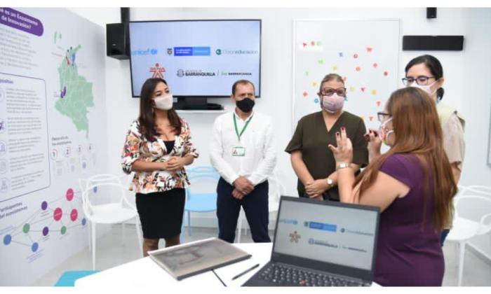 Estudiantes de 98 IED, en piloto para promover la investigación