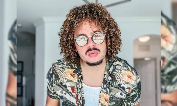 Maffio presenta su álbum 'Tumbagobierno'