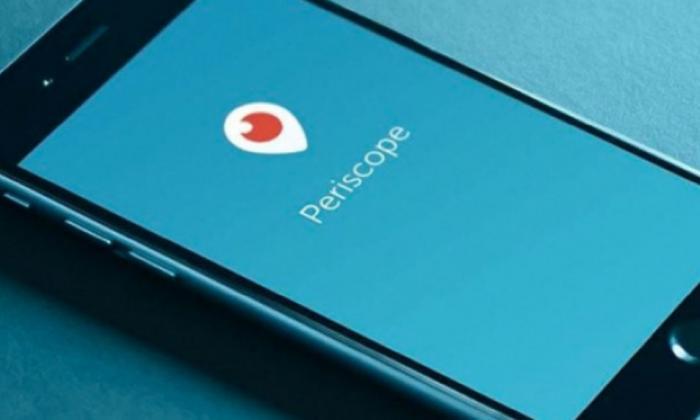 Twitter cerrará Periscope en marzo de 2021