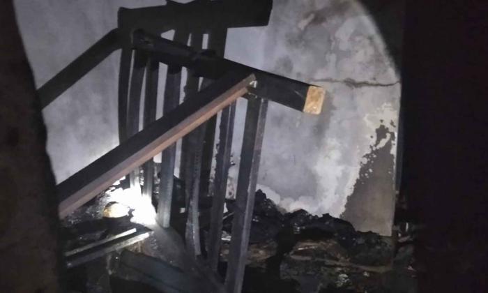 Tragedia en Valledupar: mueren padre e hija en incendio de una casa