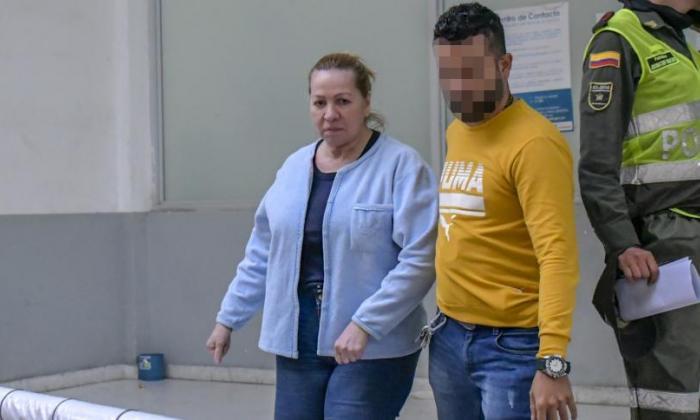 """""""No nos han informado de la casa por cárcel a Silvia Gette"""""""