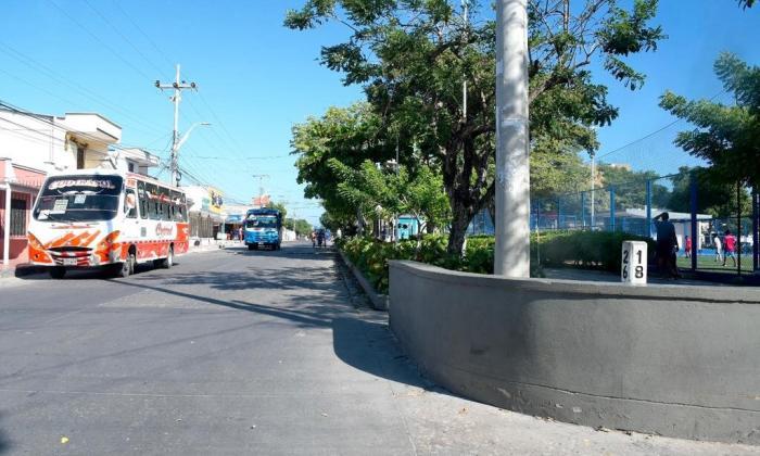 Ataque a bala en Las Nieves deja un hombre muerto y otro herido