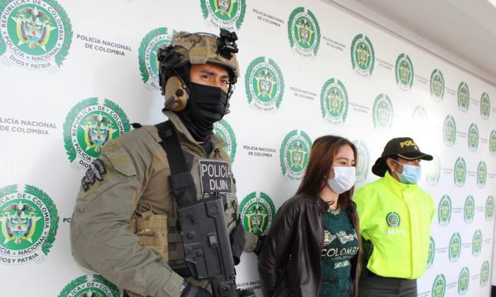 En video   Duque reporta golpe a 'Narcotalia', las nuevas Farc
