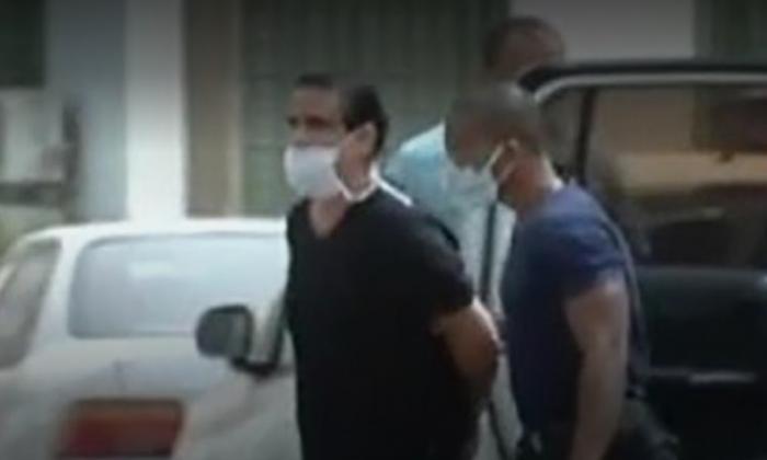 Abogados de Saab piden sancionar a Cabo Verde por incumplir casa por cárcel