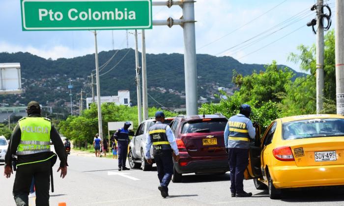 En municipios del Atlántico también habrá restricciones