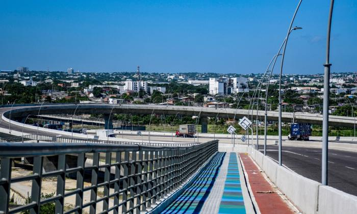 CCI Norte prevé que en 2021 obras civiles crezcan un 4,86%
