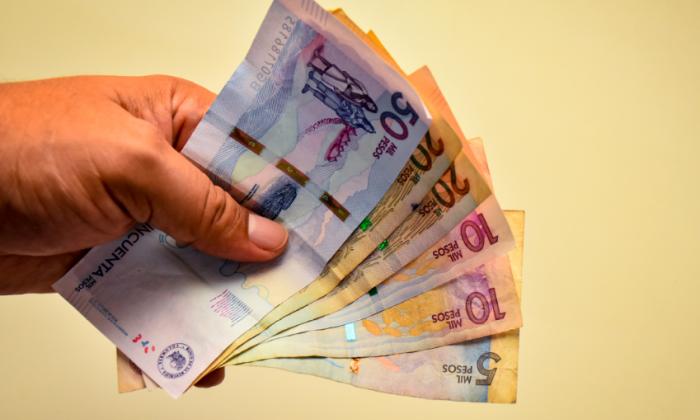 Gobierno buscará equilibrio para el incremento del salario mínimo