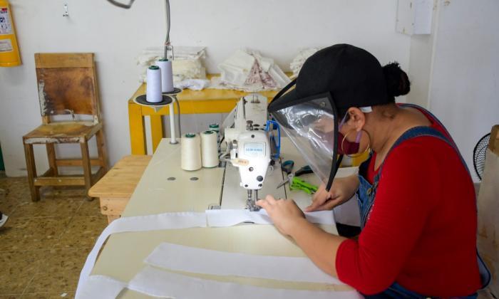 Mincomercio impulsa la formalización de 500 mipes en la región