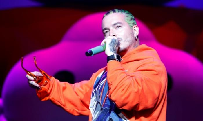 Música latina, los 20 del 2020