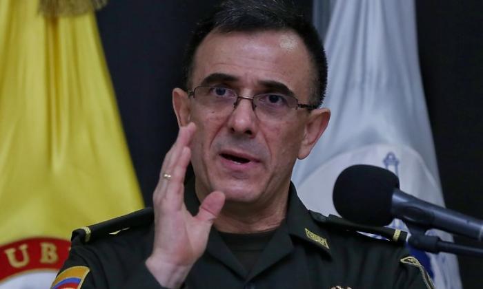 Policía definió su nueva línea de mando