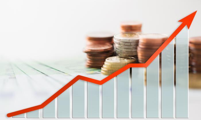 Alcanzar un crecimiento sostenido, reto de la economía