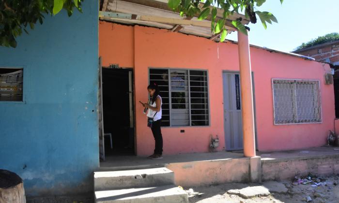 Familia de soldador asesinado pide individualización de policías