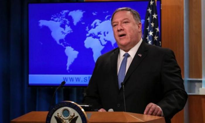 EE. UU. incluye a Cuba en la lista de patrocinadores del terrorismo