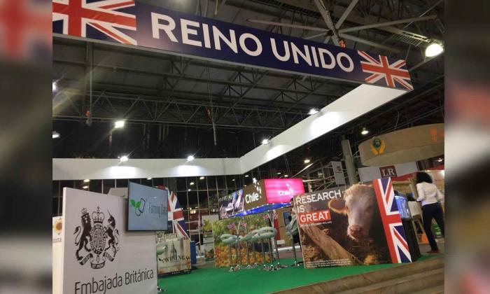 Embajada del Reino Unido recomienda no viajar a Colombia