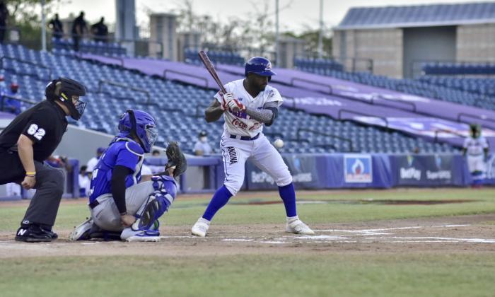 En los dos primeros juegos, el pitcheo ha sido el común denominador en la batalla por el campeonato.