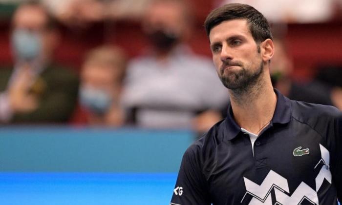 Australia deniega a Djokovic sus peticiones sobre la cuarentena de tenistas