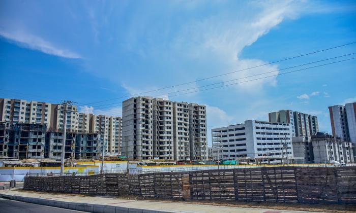 Atlántico cerró 2020 con 17 mil viviendas vendidas