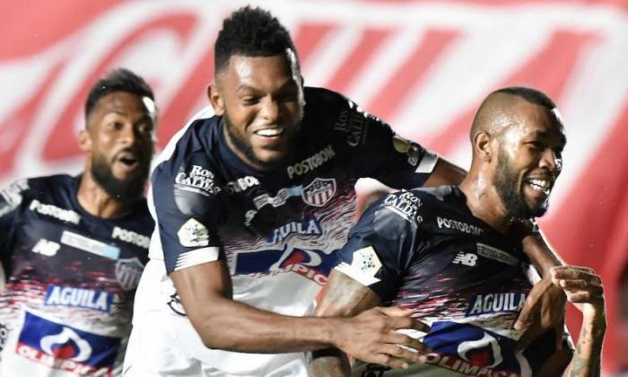 Junior, mejor equipo colombiano de 2020, según el ranking Iffhs