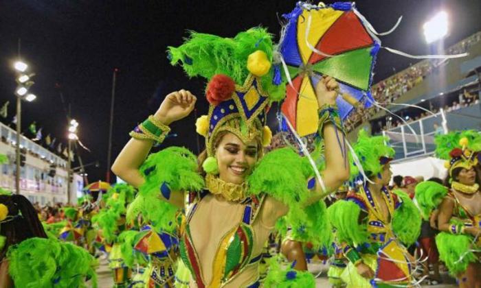 La alcaldía de Río de Janeiro cancela la celebración del Carnaval de este año