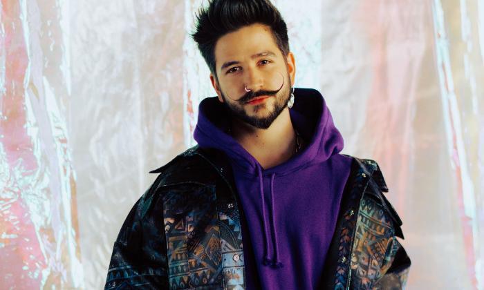 Camilo y su nueva propuesta musical con 'Ropa Cara'