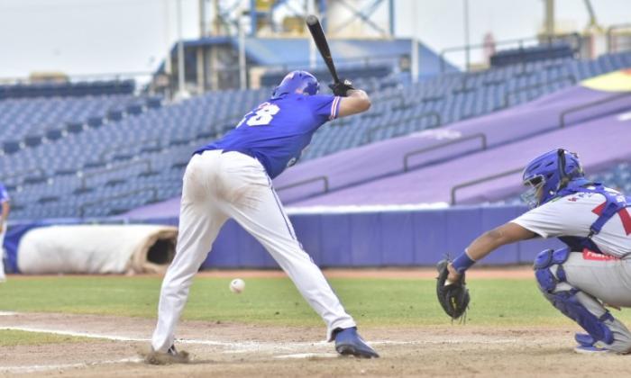 Béisbol colombiano se ilusiona con la Serie del Caribe