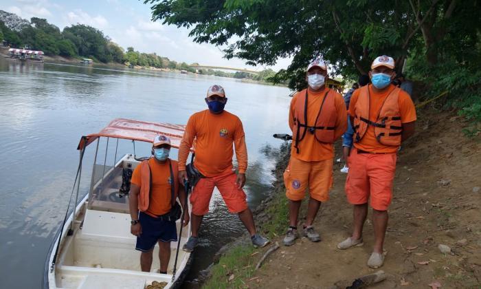 Recuperan cuerpo de menor desaparecido en el Sinú