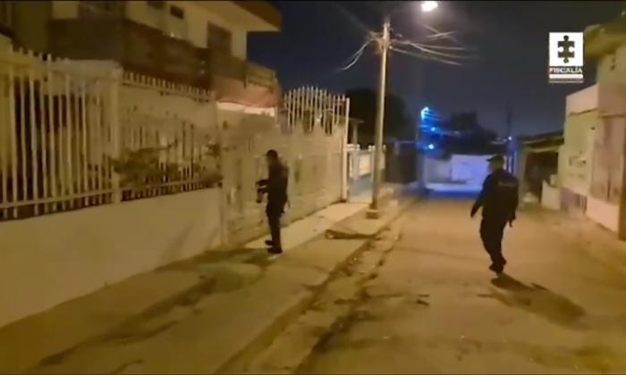 Fiscalía captura 48 personas en cinco departamentos del Caribe