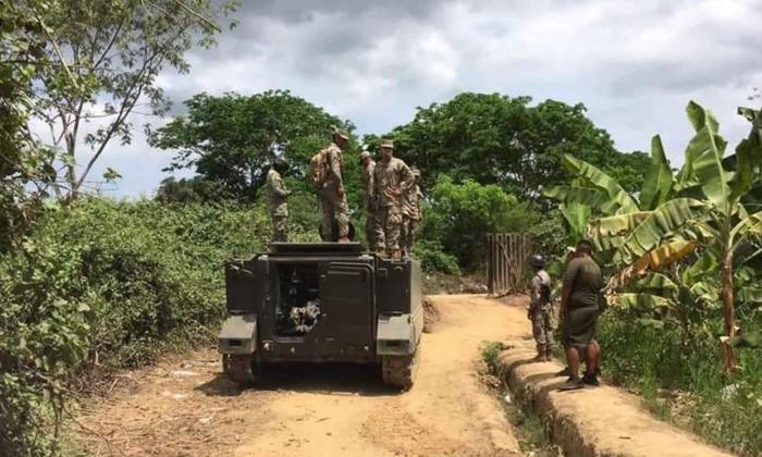 Ecuador propondrá un protocolo de reapertura de fronteras a Perú y Colombia
