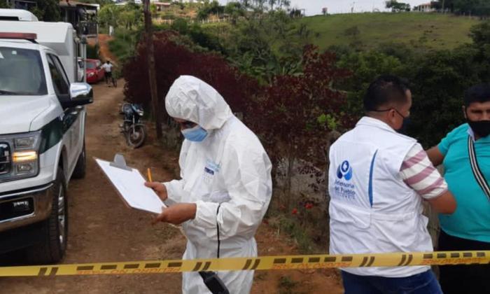 Doce víctimas dejan tres nuevas masacres en el país