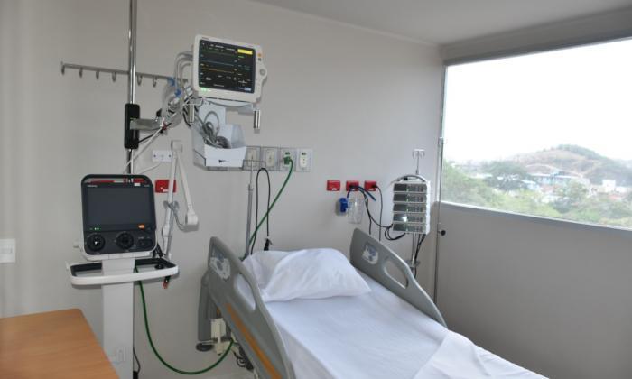 Expiró oferta de Santa Marta para recibir en UCI pacientes covid desde Bogotá