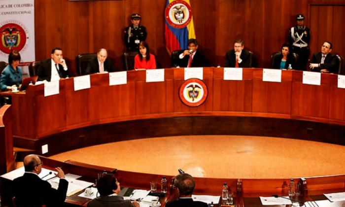 Corte Constitucional decidió no hacer uso del lenguaje inclusivo