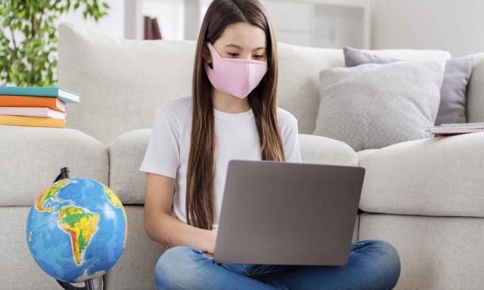 Organizaciones piden mayor protección a niños en el Día de la Internet Segura