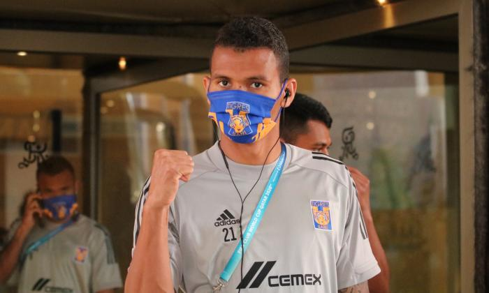 """""""Queremos jugar de tú a tú con el Bayern Munich"""": Francisco Meza"""